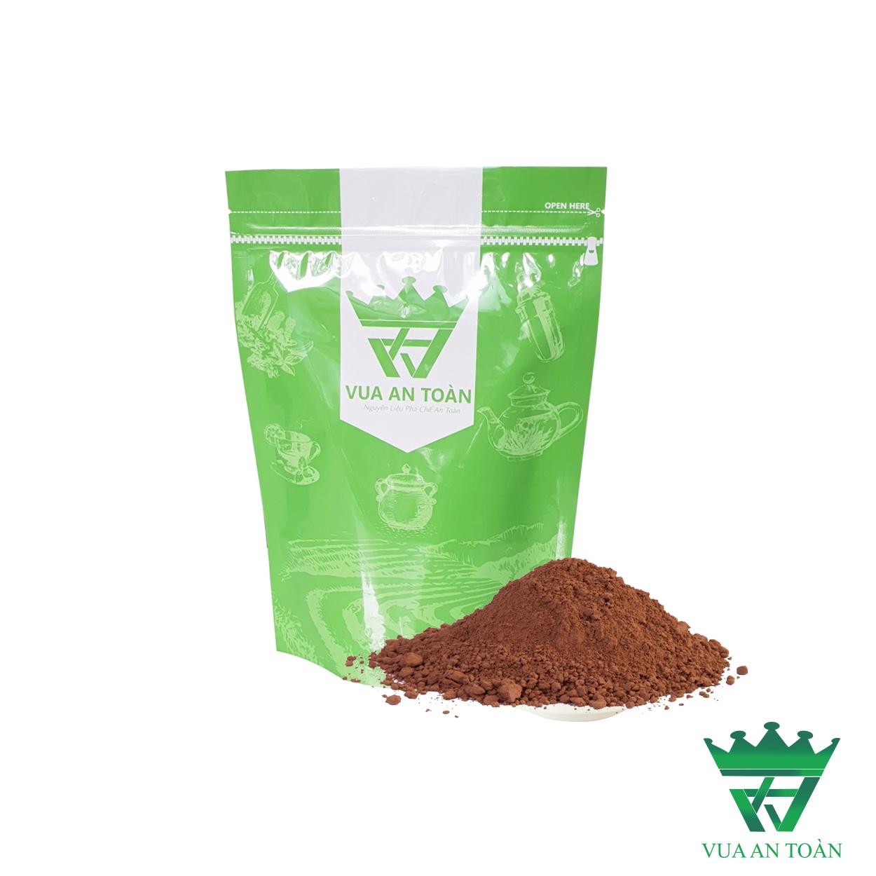 Bột Cacao Nguyên Chất Vua An Toàn