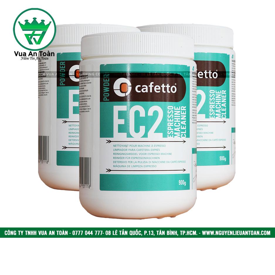 Thuốc vệ sinh máy cafe Cafetto – EC2