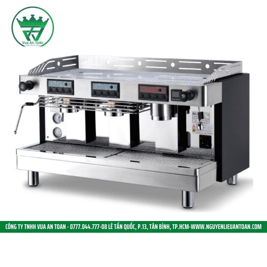 Máy Pha Trà ( Teapresso ) Klup L2TS