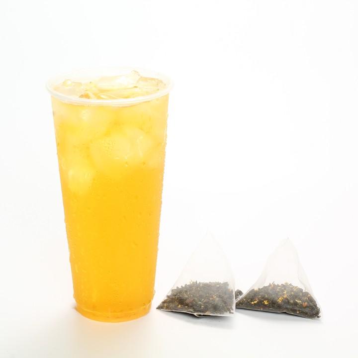 Olong osmanthus - Olong Quế Hoa